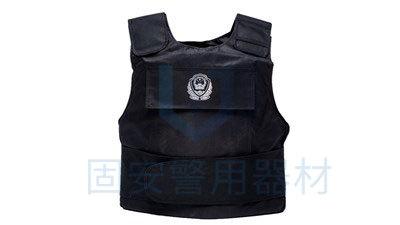 防弹衣的执行标准