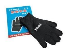 靖江固安:简要说说防割手套的特点以及性能