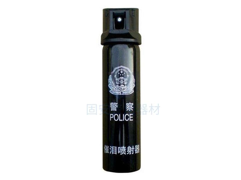 公安单警装备的升级,提高执法者的安全保障