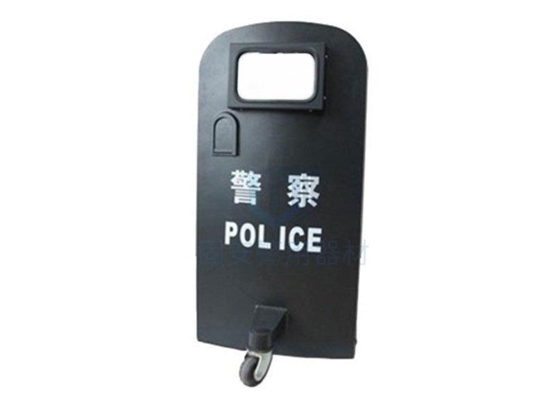 警用防暴盾牌的用途有哪些?