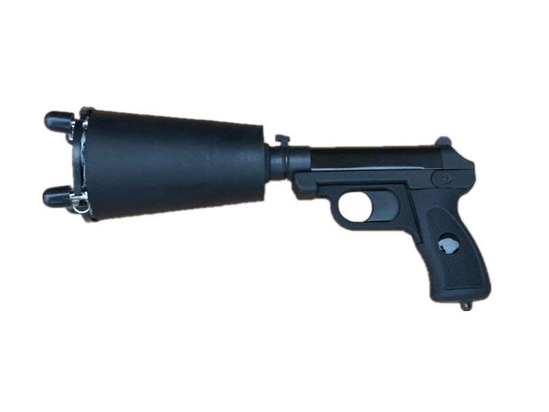 单发网枪(靖江固安警用)