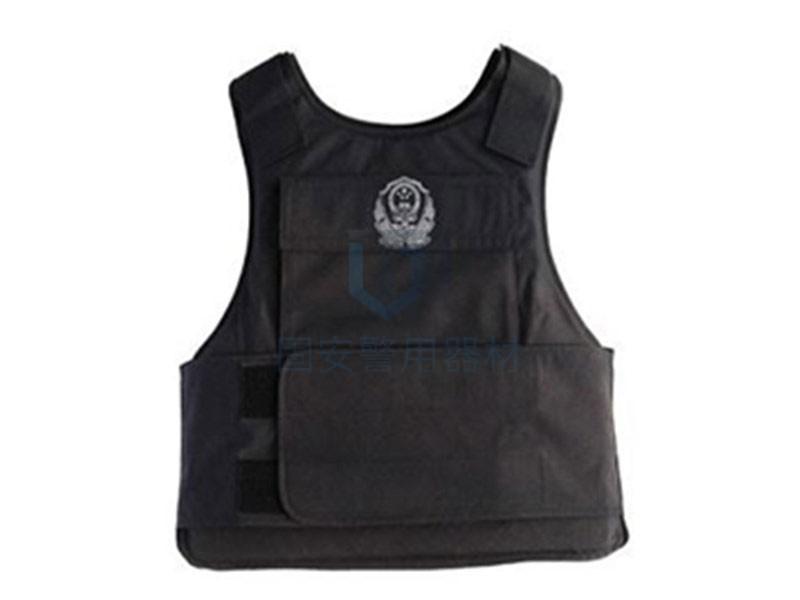警用防弹衣