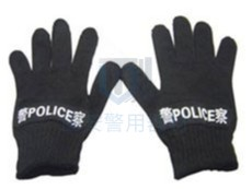 警用防割手套真的能以一当百吗?