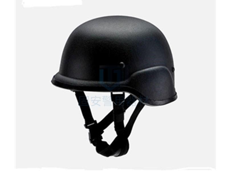 德式勤务盔