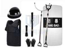 安保八件套里都有哪些装备?固安小讲堂又开课啦!