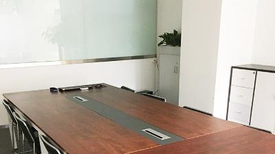 固安警用器材-会议室