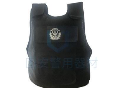 宁波市**保安服务公司采购夏季防刺服案例