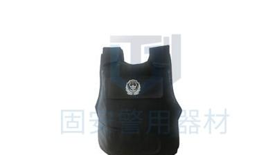 靖江固安警用的防刺服具有什么样的特点?