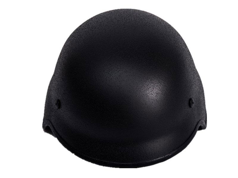 如何衡量防弹头盔的防护能力呢?