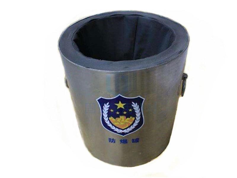 固安防爆罐与国外防爆罐相比较,哪种更有优势呢?