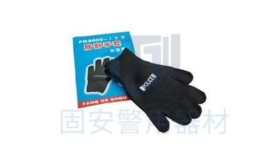 防割手套的用途有哪些?