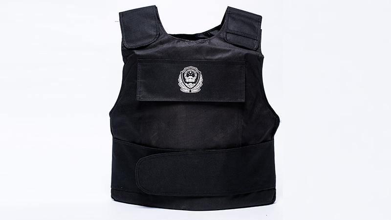 警用器材知识课堂:江苏固安防刺服的优点