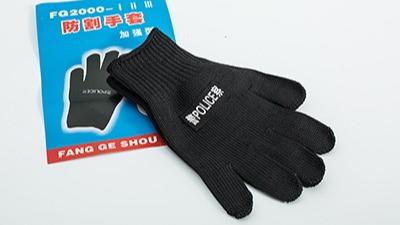 固安警用器材为您揭晓常用的单警装备