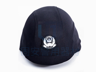 硬质防弹头盔