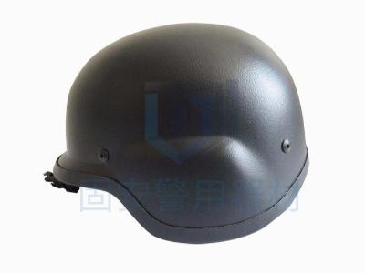 PE防弹头盔