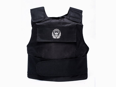 软质防弹衣价格