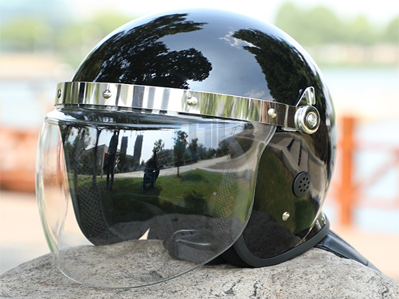 固安防暴头盔
