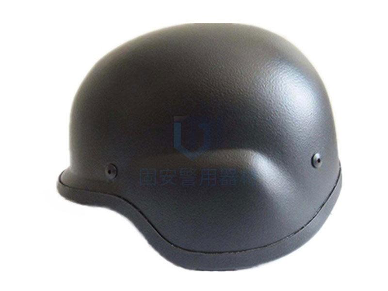 芳纶防弹头盔