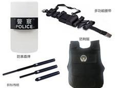 单警装备该如何保存和保养呢?