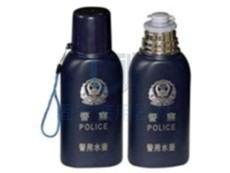 不起眼的警用水壶为啥可以成为单警八件套之一?