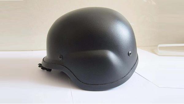 张家港民生银行采购固安防弹头盔案例