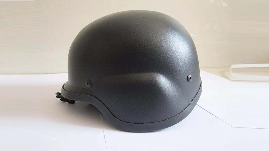 固安防弹头盔