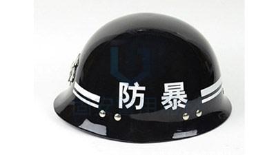 固安的警用勤务盔给您带来十足的安全感!